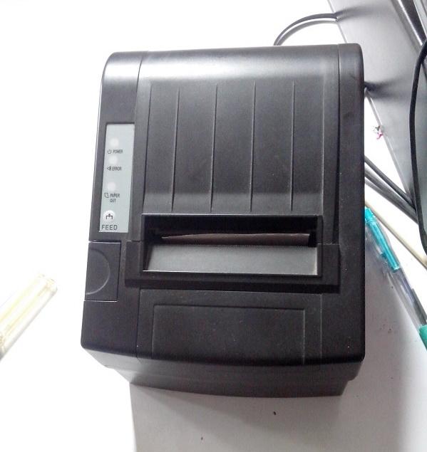 เครื่องพิมพ์ใบเสร็จ BT8030A