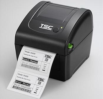 เครื่องพิมพ์บาร์โค้ด TSC DA200