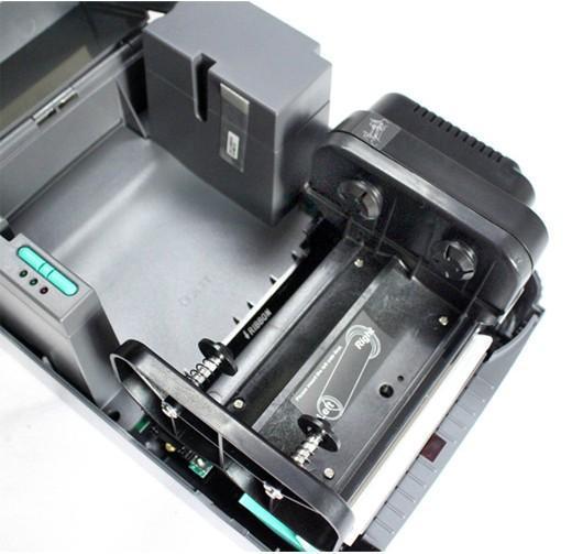เครื่องพิมพ์บาร์โค้ด TSC TTP-244 Pro