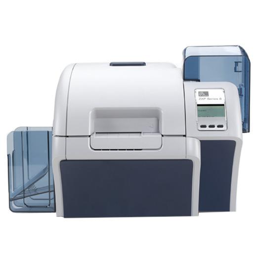 เครื่องพิมพ์บัตร Zebra ZXP Series 8