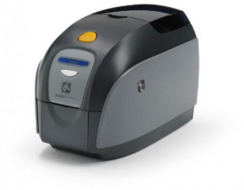 เครื่องพิมพ์บัตร Zebra ZXP Series 1