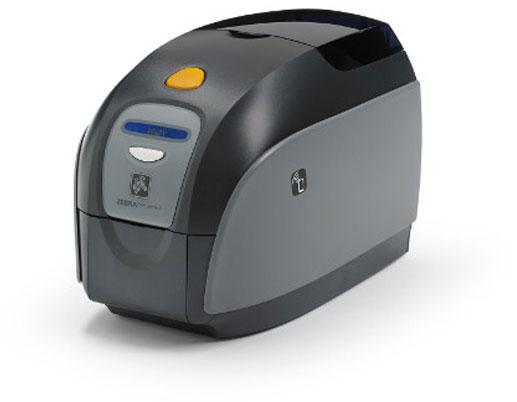 เครื่องพิมพ์บัตร Zebra ZXP Series 3