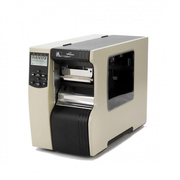 เครื่องพิมพ์บาร์โค้ด Zebra 110XI4