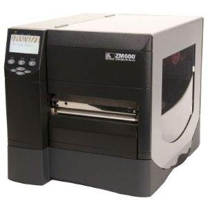 เครื่องพิมพ์บาร์โค้ด Zebra ZM-600