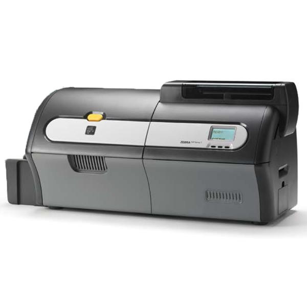 เครื่องพิมพ์บัตร Zebra ZXP Series 7