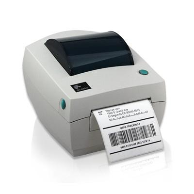 เครื่องพิมพ์บาร์โค้ด Zebra GC420T
