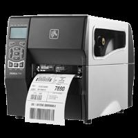 Zebra ZT-230, เครื่องพิมพ์บาร์โค้ด, เครื่องพิมพ์ฉลาก