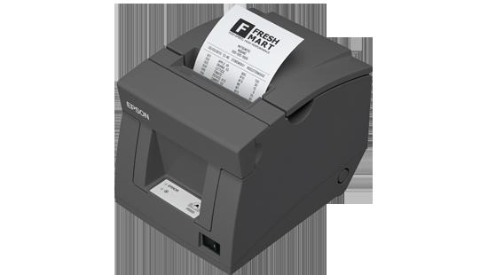 เครื่องพิมพ์ใบเสร็จ Epson Tm-81