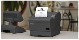 เครื่องพิมพ์ใบเสร็จ Epson TM-T88