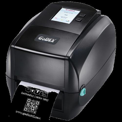 เครื่องพิมพ์บาร์โค้ด Godex RT-700i