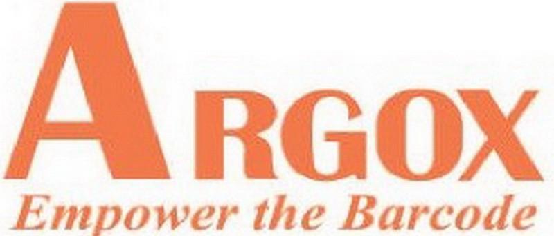 Argox เครื่องพิมพ์บาร์โค้ด เครื่องอ่านบาร์โค้ด