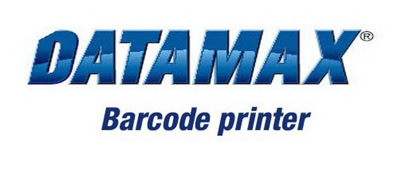 datamax เครื่องพิมพ์บาร์โค้ด