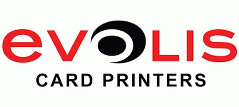 evolis เครื่องพิมพ์บัตร