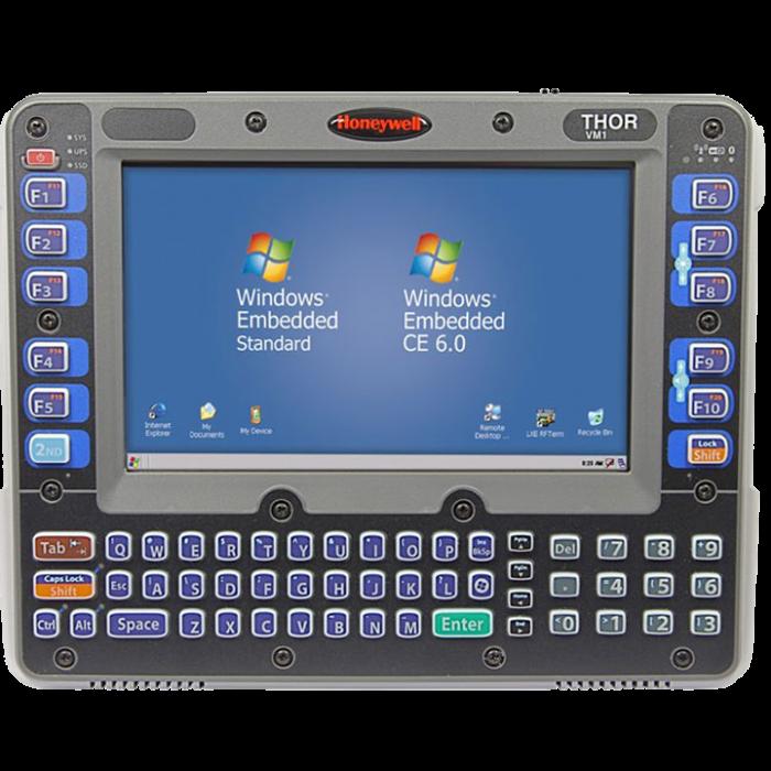 คอมพิวเตอร์ โฟล์คลิฟท์ Honeywell Thor VM1