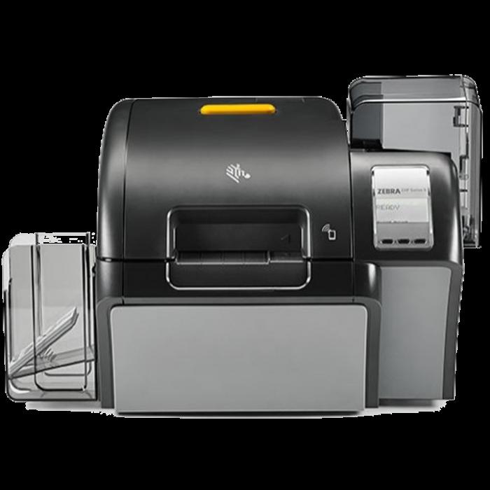 เครื่องพิมพ์บัตร-Zebra-ZXP-Series9