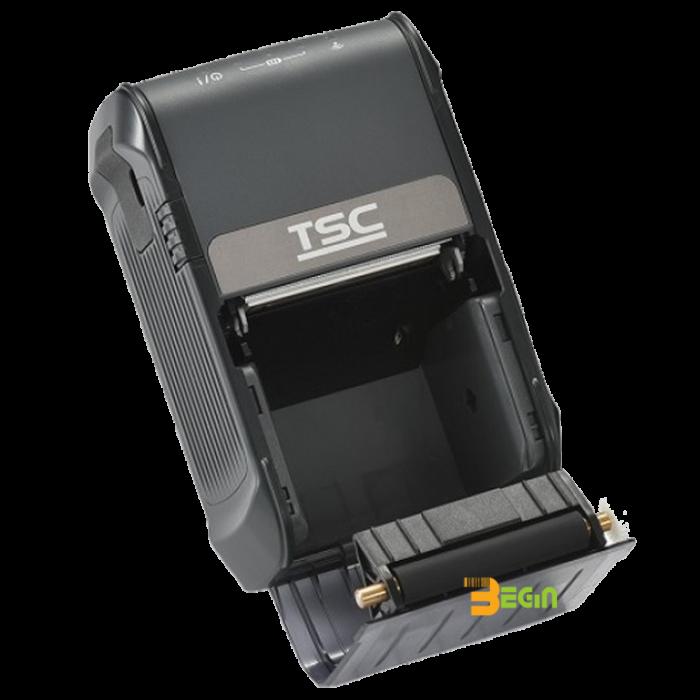 เครื่องพิมพ์บาร์โค้ด-tsc-alpha2r