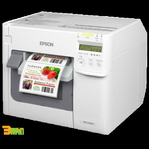 เครื่องพิมพ์ฉลากสี_Epson_TM-C3510