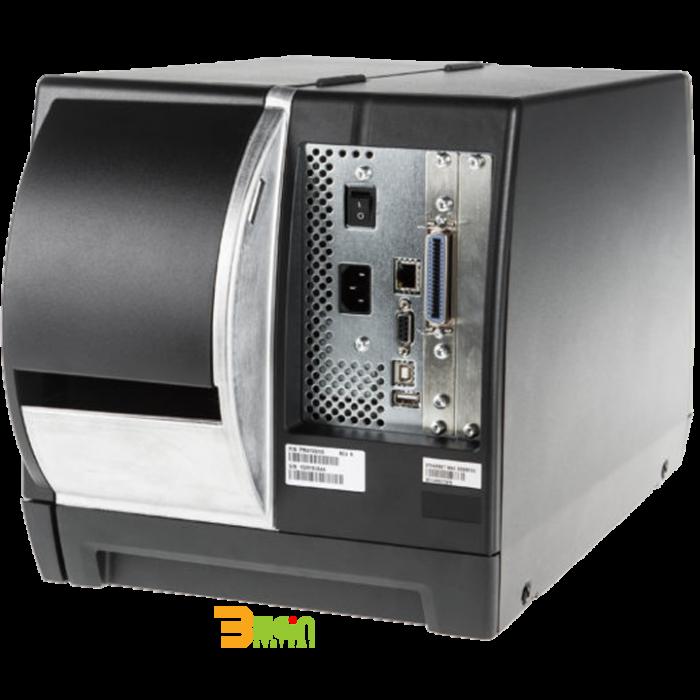 เครื่องพิมพ์บาร์โค้ด Honeywell PM42